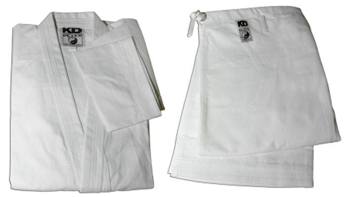 KD Elite Elite Heavyweight Karate Uniform